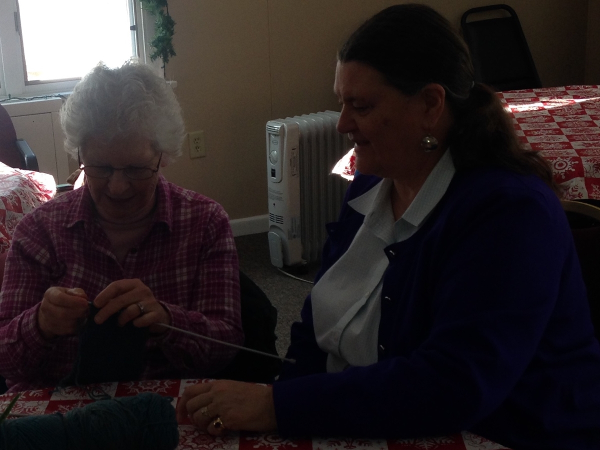 Optimized-WW Resident to Resident Knitting Classes